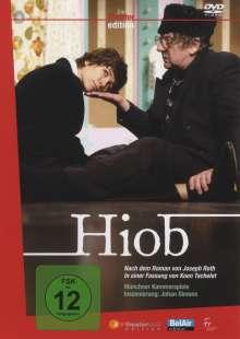 Hiob, DVD