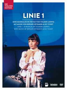 Linie 1 (GRIPS Theater Berlin), DVD
