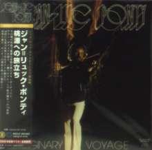 Jean-Luc Ponty (geb. 1942): Imaginary Voyage (Papersleeve), CD