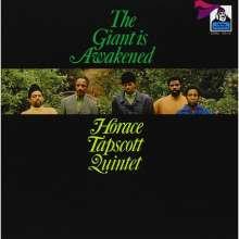 Horace Tapscott (1934-1999): The Giant Is Awakened, CD
