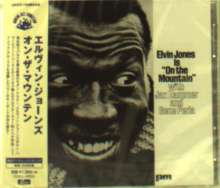 Elvin Jones (1927-2004): On The Mountain, CD