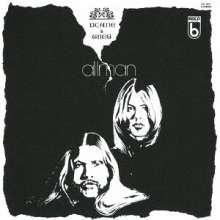 Duane & Gregg Allman: Duane & Gregg Allman, CD
