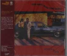 Elvin Jones & McCoy Tyner: Love & Peace, CD