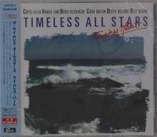 Timeless All Stars: Timeless Heart, CD