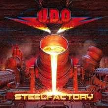 U.D.O.: Steelfactory +1, CD