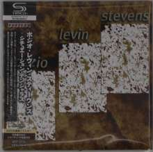 Terry Bozzio,Tony Levin & Steve Stevens: Situation Dangerous (SHM-CD) (Papersleeve), CD