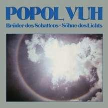 Popol Vuh: Brüder des Schattens - Söhne des Lichts (+Bonus) (Papersleeve) (SHM-CD), CD