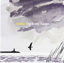 Camel: The Snow Goose 2013 Version (Papersleeve) (SHM-CD + CD) (Reissue), 2 CDs