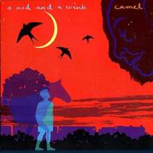 Camel: A Nod And A Wink + 1 (SHM-CD) (Papersleeve), CD