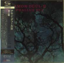 Amon Düül II: Phallus Dei +Bonus (SHM-CD) (Papersleeve), CD
