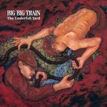 Big Big Train: The Underfall Yard (Remixed & Remastered) (SHM-CDs) (Digisleeve), 2 CDs