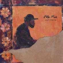 Alfa Mist: Antiphon, CD