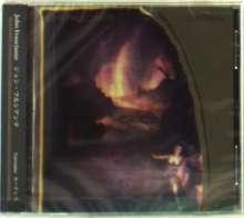 John Frusciante: Curtains (SHM-CD), CD