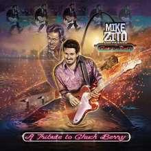 Rock'n'Roll: A Tribute To Chuck Berry (Digisleeve), CD
