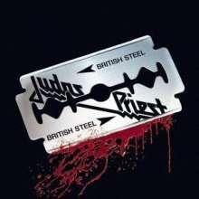 Judas Priest: British Steel (30th-Anniversary-Edition), 1 CD und 1 DVD