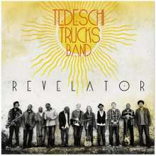 Tedeschi Trucks Band: Revelator, CD