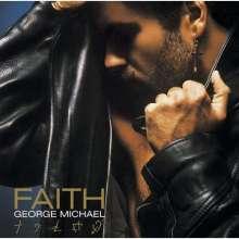 George Michael: Faith (Blu-Spec CD2), CD
