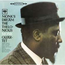 Thelonious Monk (1917-1982): Monk's Dream (Blu-Spec CDs), CD