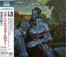 Return To Forever: Romantic Warrior (Blu-Spec CD2), CD