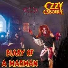 Ozzy Osbourne: Diary Of A Madman (Blu-Spec CD2), CD