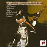 The Philadelphia Orchestra - The Fabulous Philadelphia Sound Series, CD