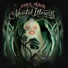 Aimee Mann: Mental Illness, CD