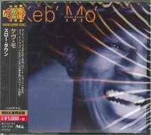 Keb' Mo': Slow Down (+Bonus), CD