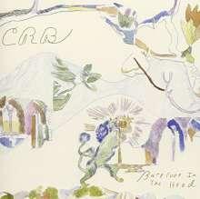 Chris Robinson Brotherhood: Barefoot In The Head (+Bonus), CD