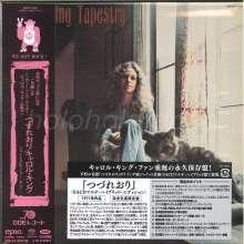 Carole King: Tapestry +Bonus (SACD) (Vinyl-Single-Format), Super Audio CD