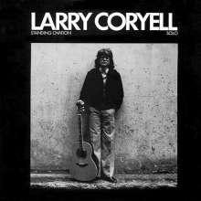 Larry Coryell (1943-2017): Standing Ovation: Solo, CD