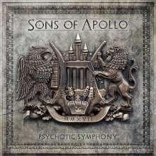Sons Of Apollo: Psychotic Symphony (Blu-Spec CD2), CD