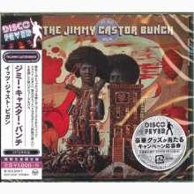 Jimmy Castor (1940-2012): It's Just Begun, CD