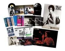 "Billy Joel: The Stranger +Bonus (SACD + BLU-SPEC CD2)  (7"" Vinyl-Single Format) (Digisleeve), 1 Super Audio CD und 1 CD"