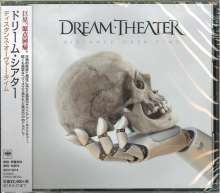 Dream Theater: Distance Over Time, CD