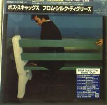 """Boz Scaggs: From Silk Degrees (Limited-Edition), Single 7"""""""