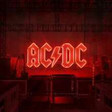 AC/DC: Power Up (Digisleeve), CD