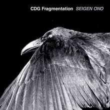 Seigen Ono: CDG Fragmentation, Super Audio CD