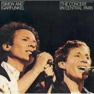 Simon & Garfunkel: The Concert In Central Park, CD