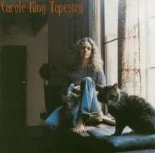 Carole King: Tapestry, CD