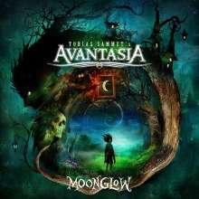 Avantasia: Moonglow (+Bonus), 2 CDs