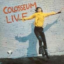 Colosseum: Colosseum Live + Bonus (Blu-Spec CD) (Digisleeve), CD