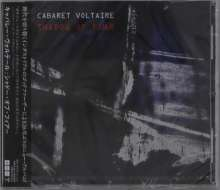 Cabaret Voltaire: Shadow Of Fear, CD