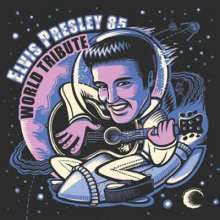 Elvis Presley 85 World Tribute (Digisleeve), 2 CDs