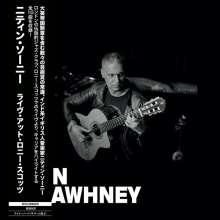 Nitin Sawhney (geb. 1964): Live At Ronnie Scott's, LP