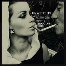 Eddie Higgins (1932-2009): Bewitched (180g), LP
