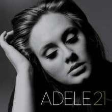 Adele (geb. 1988): 21 (+Bonus), CD