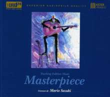 Mario Suzuki: Masterpiece - Touching Folklore Music, XRCD