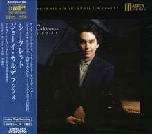 Joey Calderazzo (geb. 1965): Secrets (XRCD), XRCD