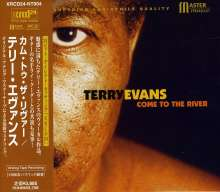 Terry Evans: Come To The River, XRCD