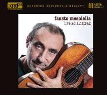 Fausto Mesolella (1953-2017): Live Ad Alcatraz 2013, XRCD